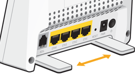 how to get into sagemcom router